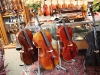 Come to Petr's Violin Shop to find new and used quality equipment and violins in Anchorage, Alaska