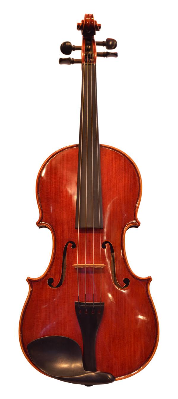 Deszo Feher Bass Violin - Kolstein Music - Violin, viola