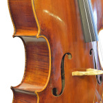 New and Used Cellos and Cello Repair in Anchorage, Alaska