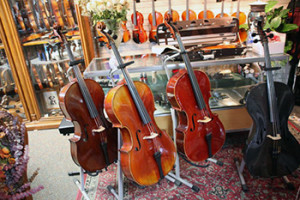 Anchorage Musical Instruments