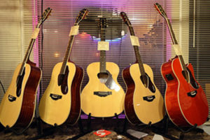 Find Acoustic Guitars at Violins & Guitars in Anchorage